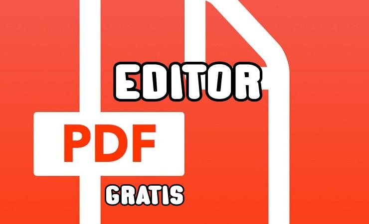 Cómo EDITAR un PDF Gratis