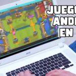 C贸mo Puedo Jugar JUEGOS DE ANDROID en mi PC