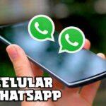 Cómo Tener 2 WHATSAPP en un Celular