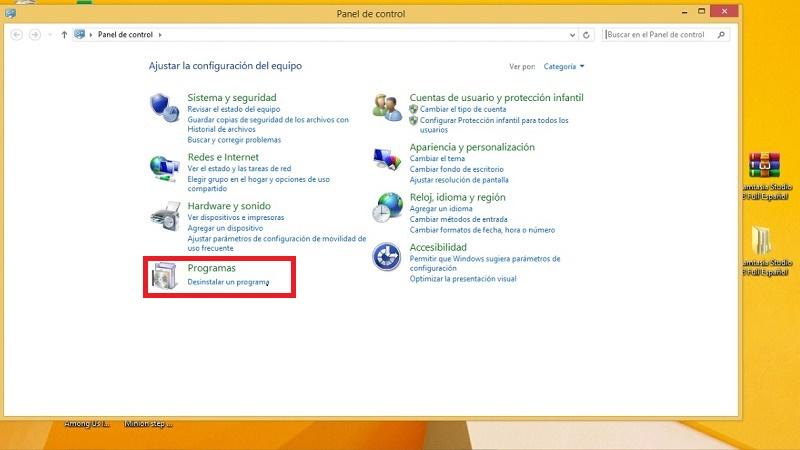 Cómo Eliminar Programas de la PC