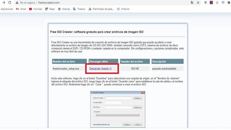 los programas mas usados para abrir archivos o imágenes ISO