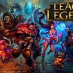 LEAGUE OF LEGENDS para PC