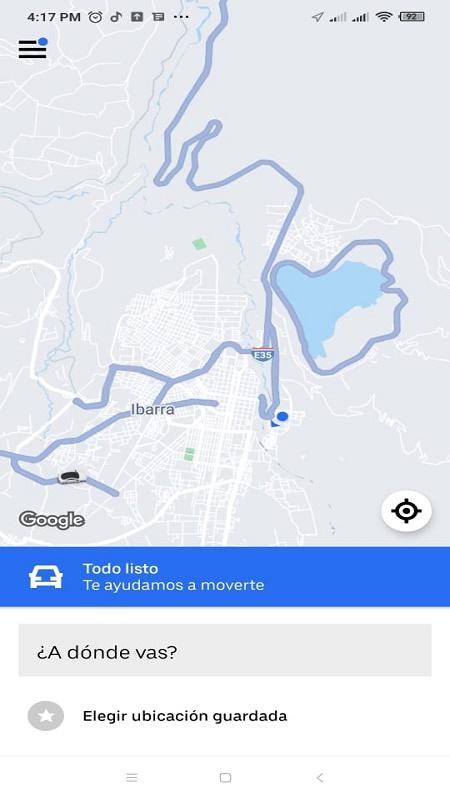 Las Mejores Aplicaciones de Taxi y Encomiendas