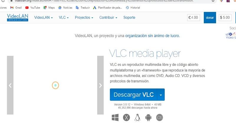 Cómo Comprimir un Video con VLC